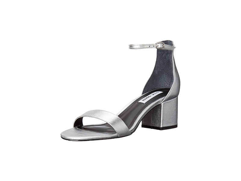Steve Madden Irenee Heeled Dress Sandal