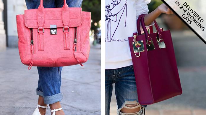 Summer Designer Bag Edit at BrandAlley
