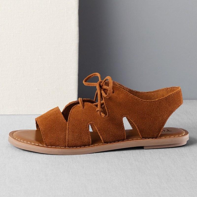 TOMS Calips Sandal
