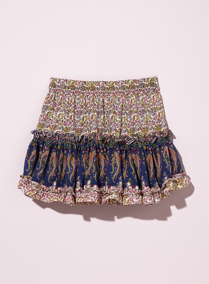 Tbags Los Angeles Marion Skirt
