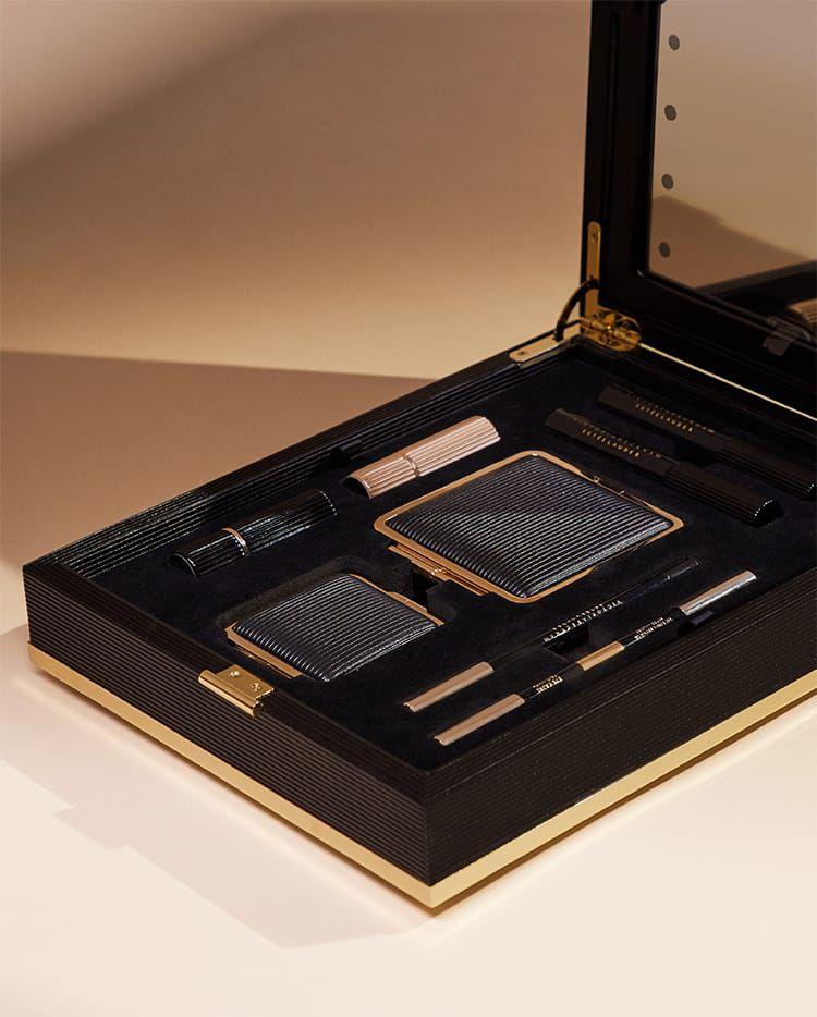 Victoria Beckham x Esteé Lauder Makeup Collection
