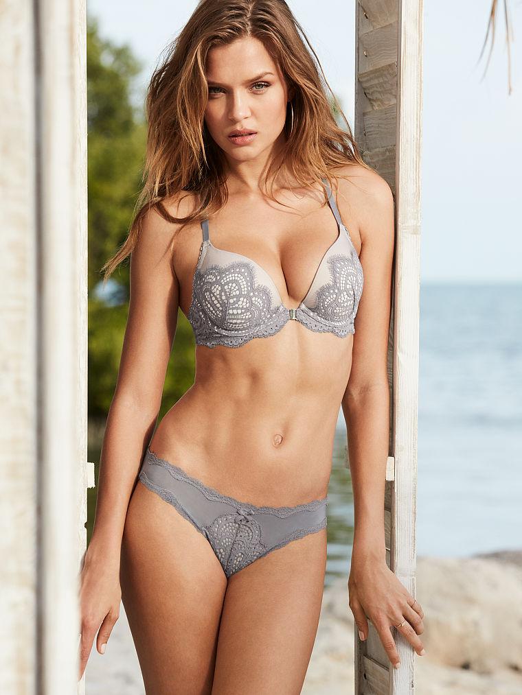 Victorias Secret Push-Up Bra-