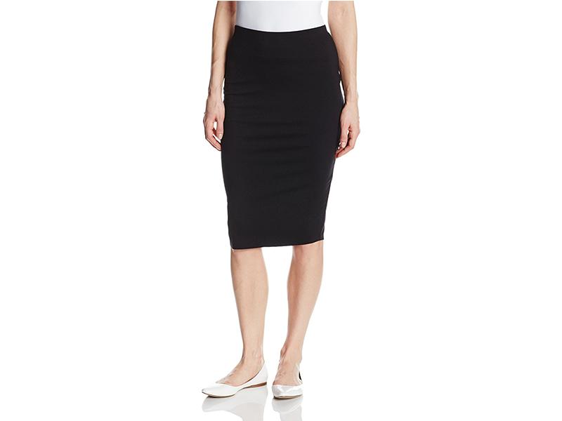 Vince Camuto Midi Tube Skirt