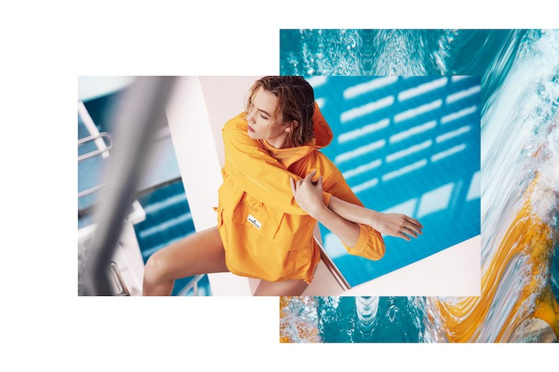 adidas by Stella McCartney SS17 Campaign feat. Karlie Kloss 5