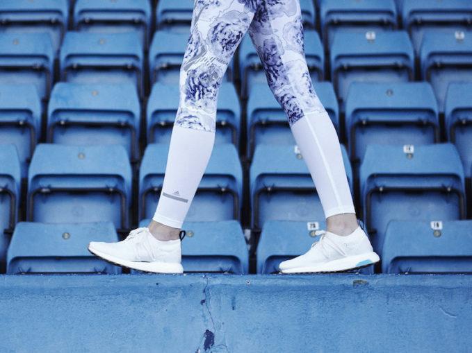 adidas by Stella McCartney ULTRABOOST X Parley Shoes 4