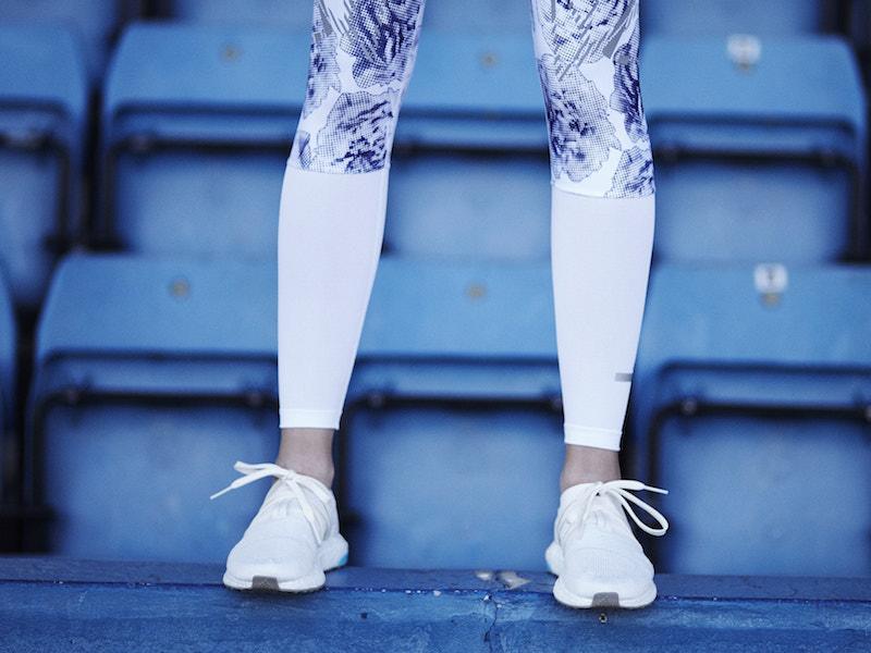 adidas by Stella McCartney ULTRABOOST X Parley Shoes