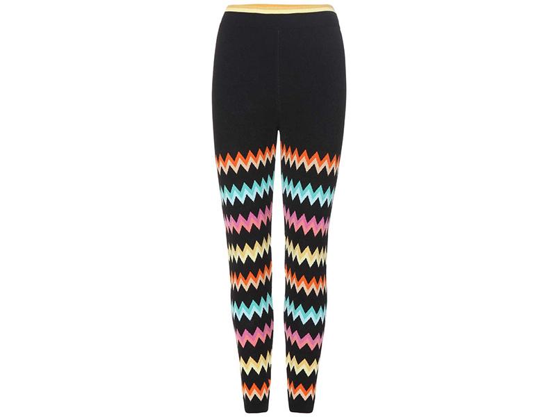 mytheresa.com x Missoni Activewear Knitted Leggings