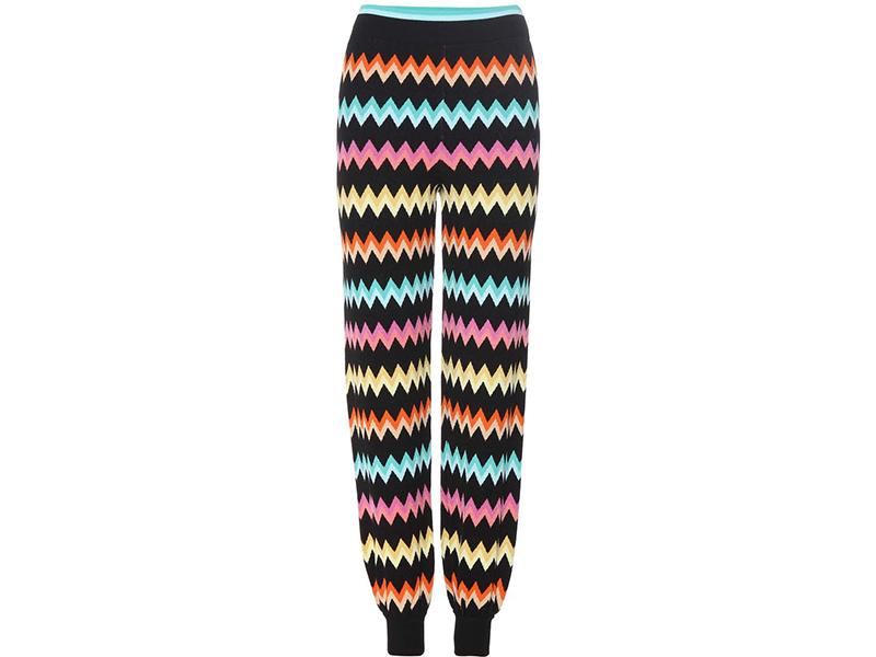 mytheresa.com x Missoni Activewear Knitted Track Pants