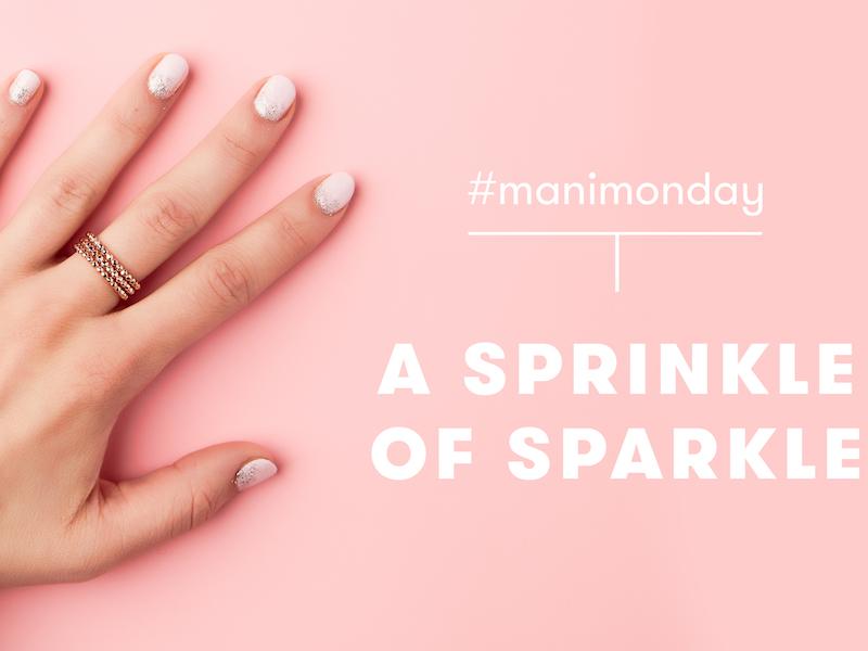 A Sprinkle of Sparkle