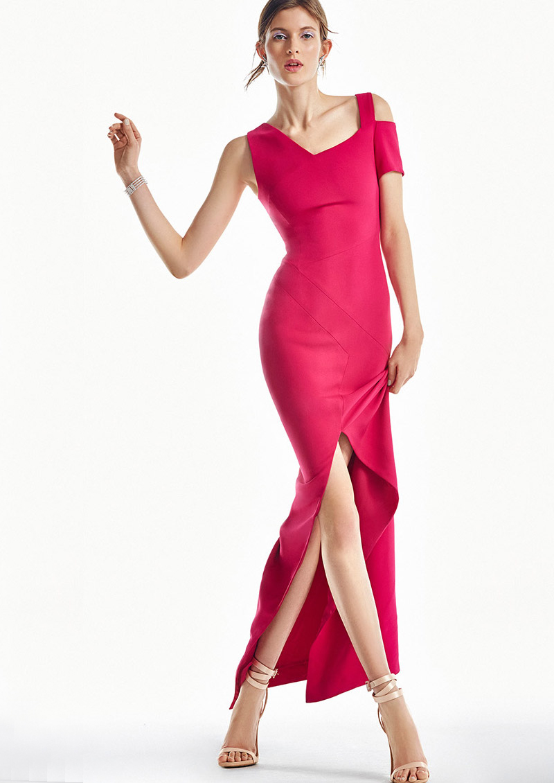 Antonio Berardi Sleeveless Gown