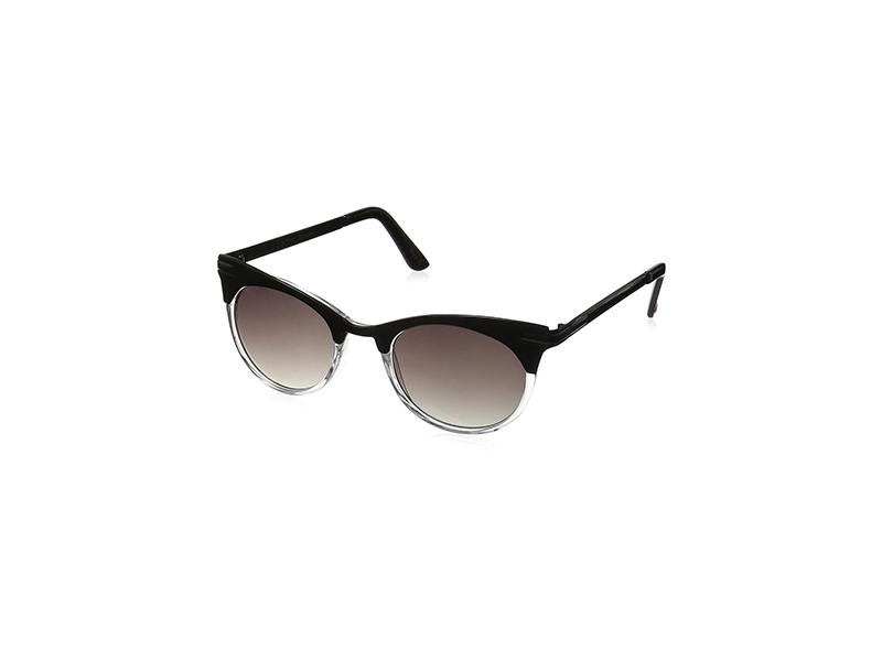 Betsey Johnson Vanessa Square BJ447135 Cateye Sunglasses