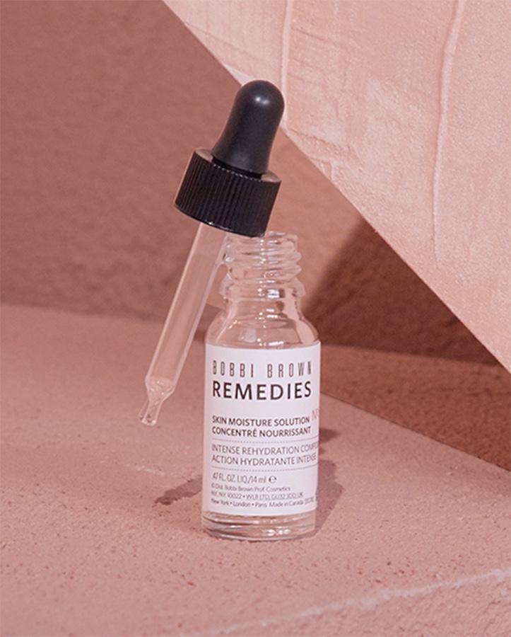 Bobbi Brown Skin Moisture Solution Intense Rehydration Compoun