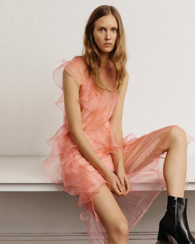 Delfi Collective Julia Dress