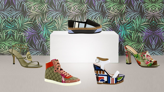 Designer Footwear at BrandAlley