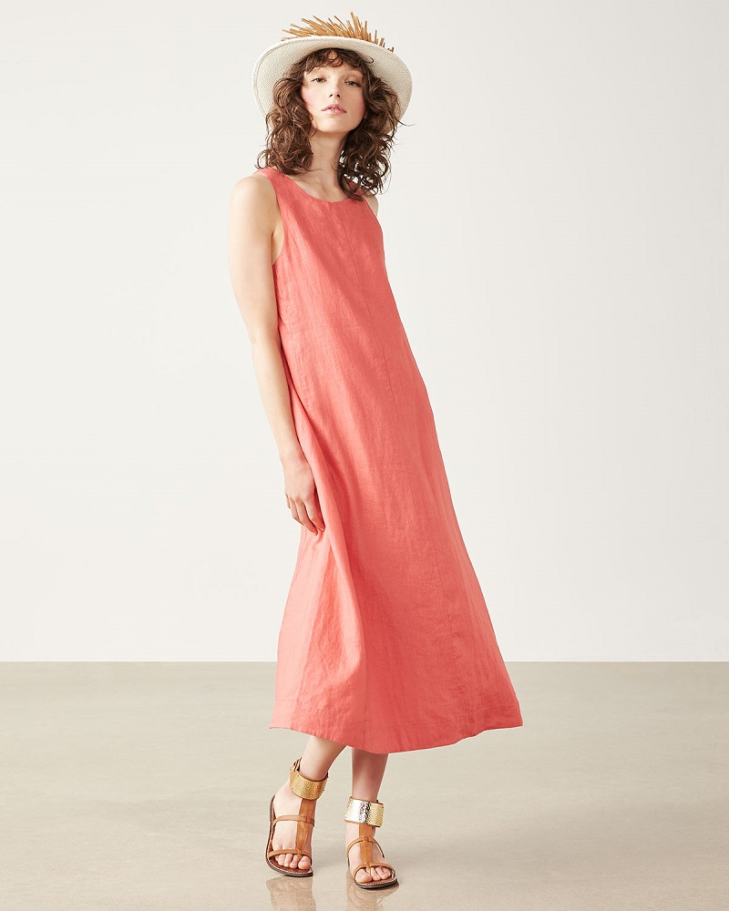 Eileen Fisher Fall Fashion