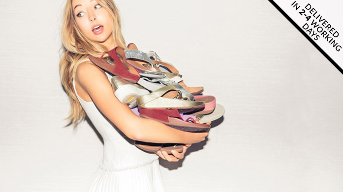FitFlop at BrandAlley
