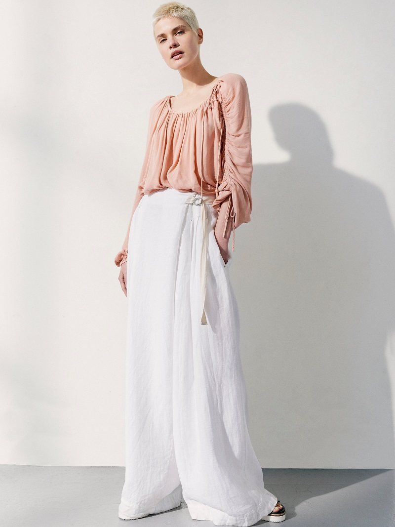 Free People Take Me To The River Pant
