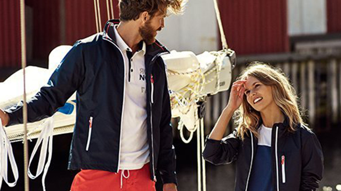 Helly Hansen at BrandAlley
