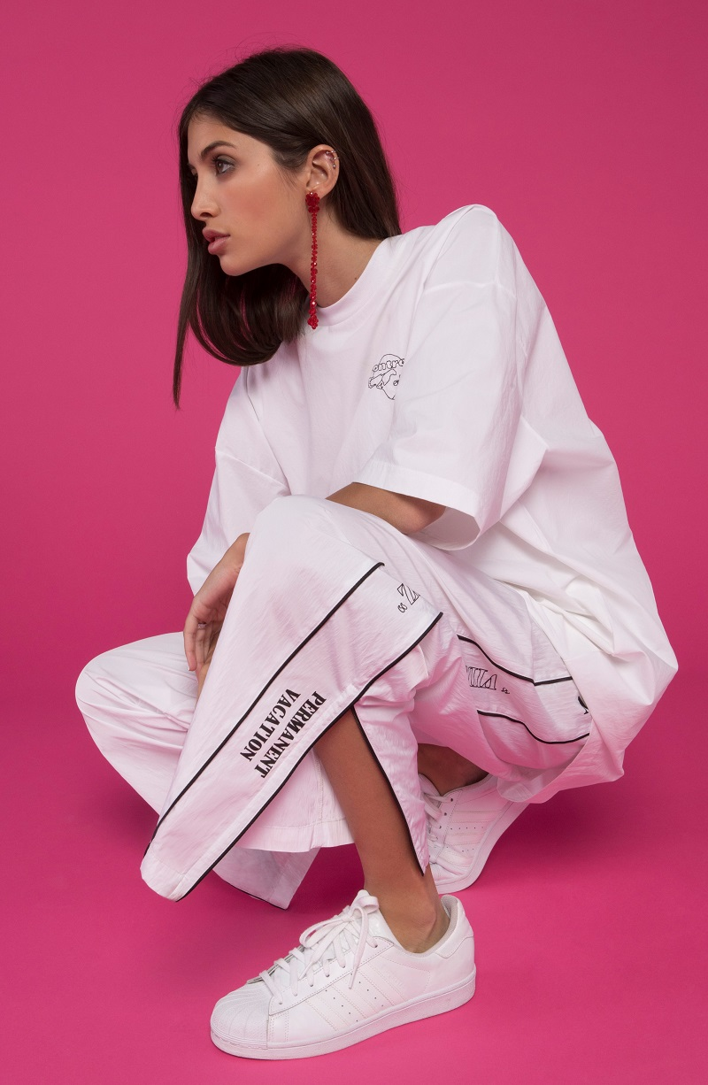 Hyein Seo South of the Border Track Pants