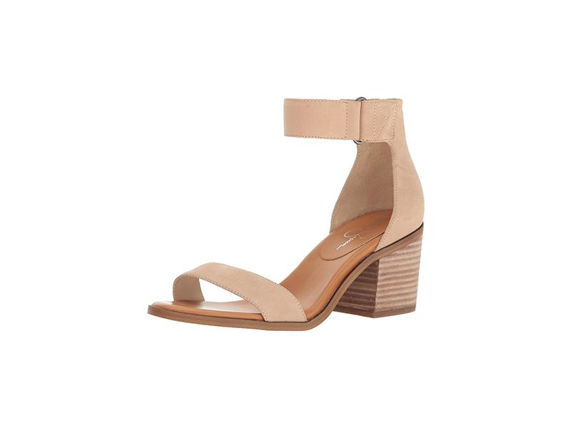 Jessica Simpson Rylinn Heeled Sandal