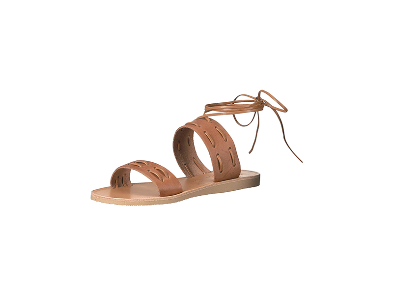 Joie Womens Prisca Flat Sandal