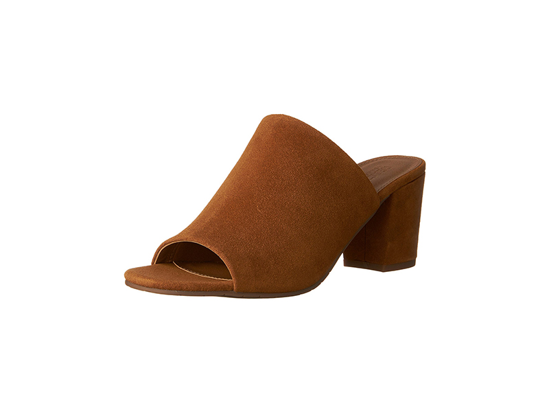 Kenneth Cole REACTION Mass-Ter Mind Mule