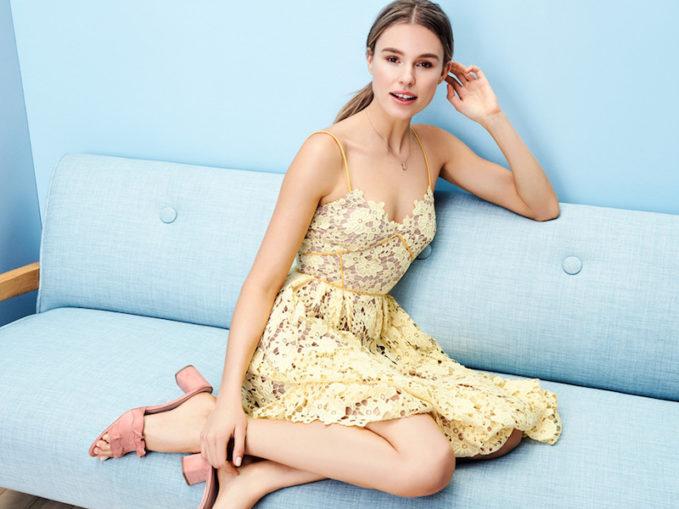 LOEFFLER RANDALL Vera Dress Sandal