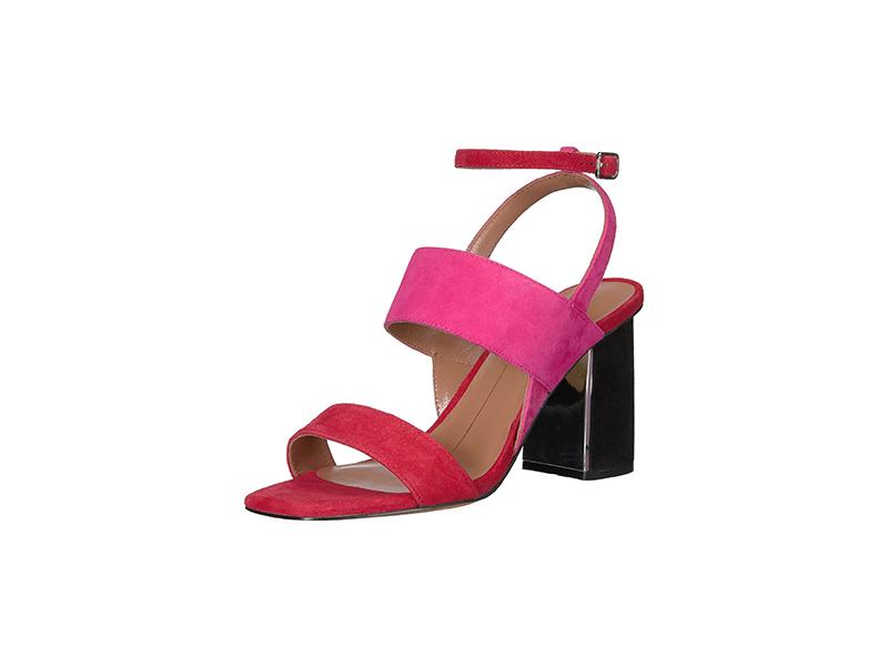Lola Cruz 074z33bk Dress Sandal