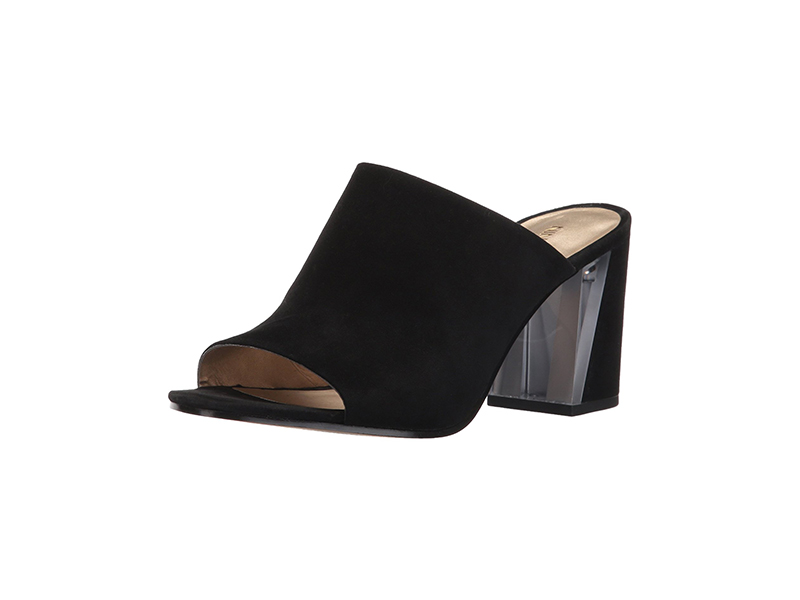 Nine West Gemily Suede Mule