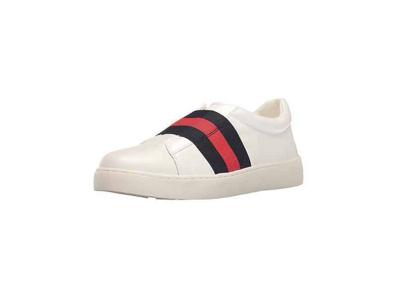 Nine West Pirin Leather Fashion Sneaker