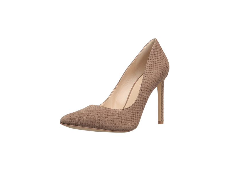 Nine West Tatiana Nubuck Dress Pump