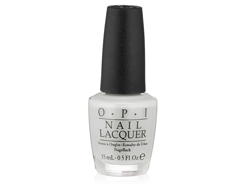 OPI Nail Polish, Alpine Snow
