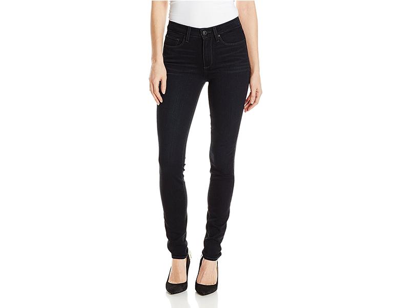 PAIGE Hoxton Ultra Skinny Jeans-Eris