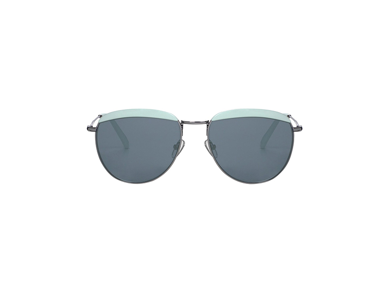 PERVERSE sunglasses Fly me to the Moon Aviator Sunglasses