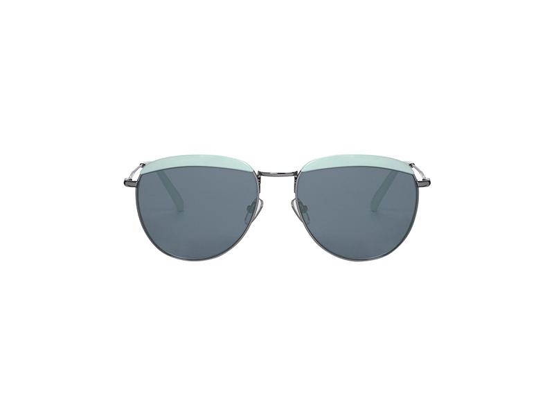PERVERSE sunglasses Fly me to the Moon Aviator Sunglasses
