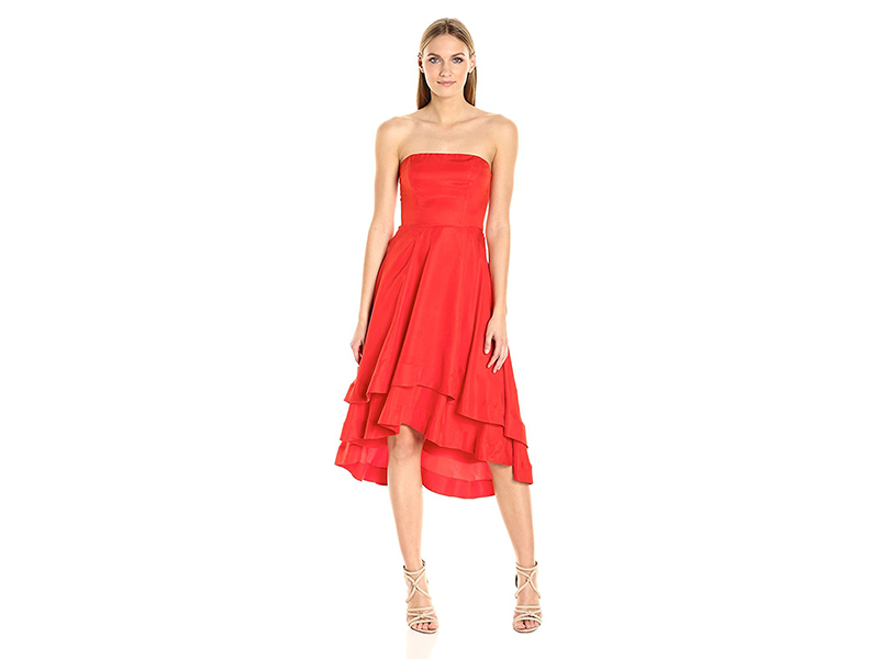 Paper Crown Armagosa Dress