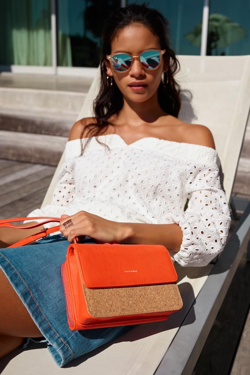Pixie Mood Jane Wallet Crossbody Bag