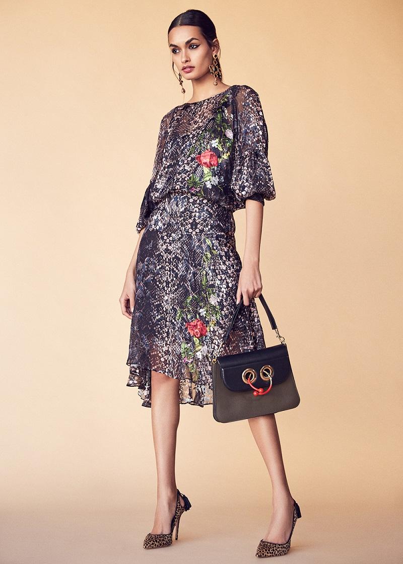 Preen by Thornton Bregazzi Selina Dress