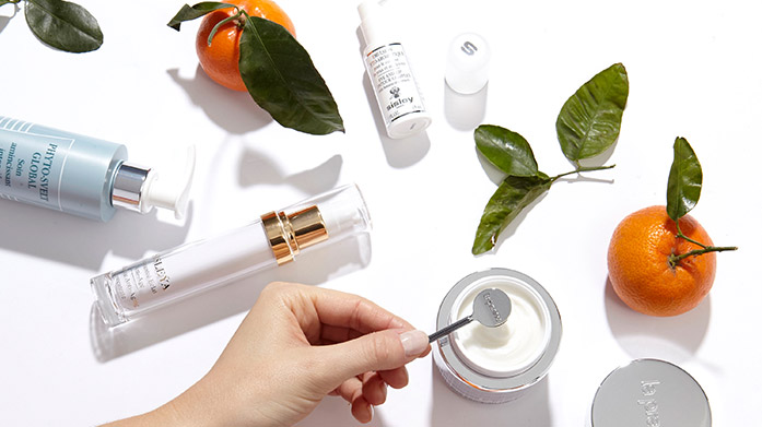 Premium Skincare at BrandAlley