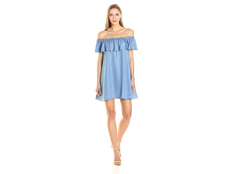 Rebecca Minkoff Dev Dress