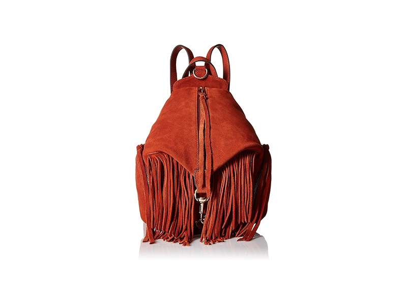 Rebecca Minkoff Fringe Medium Julian Backpack