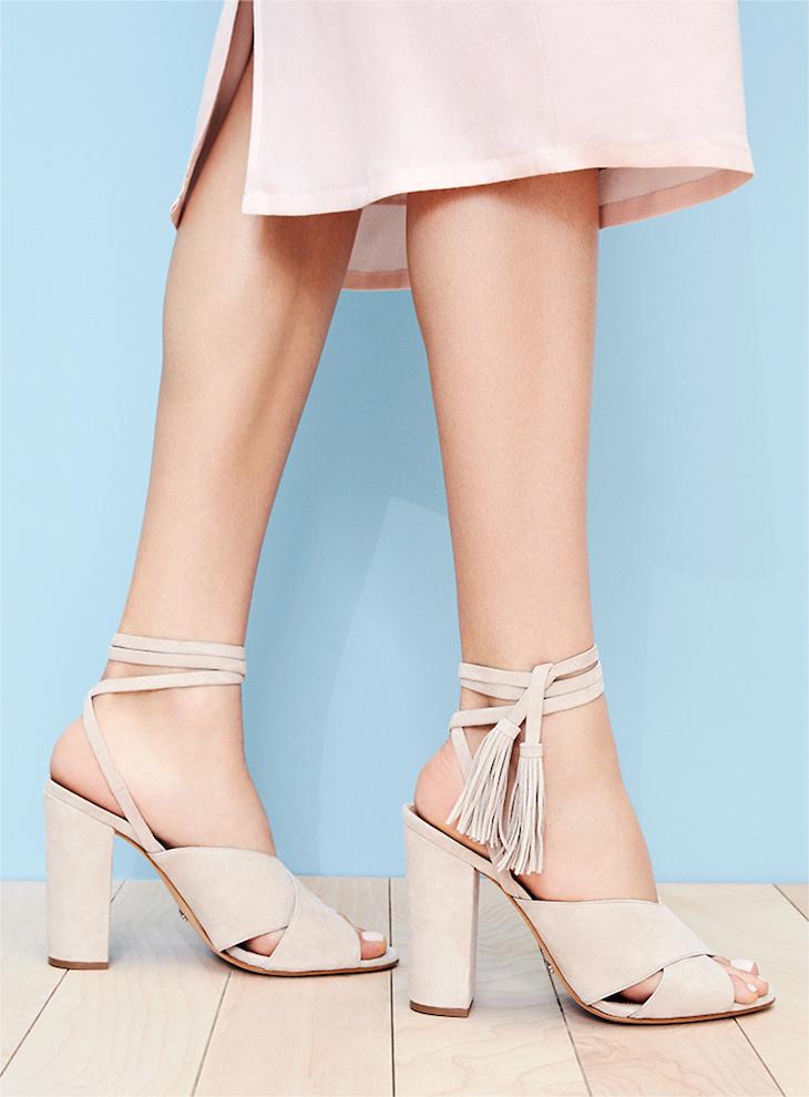 Schutz Damila Dress Sandal
