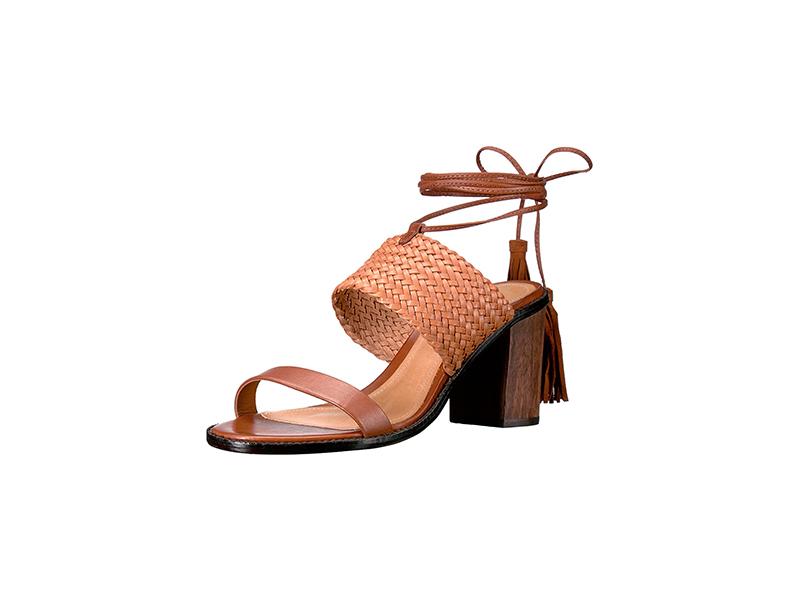 Schutz Luky Dress Sandal