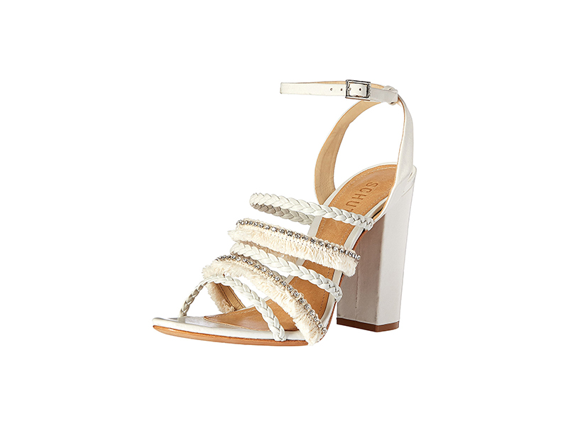 Schutz Milina Dress Sandal