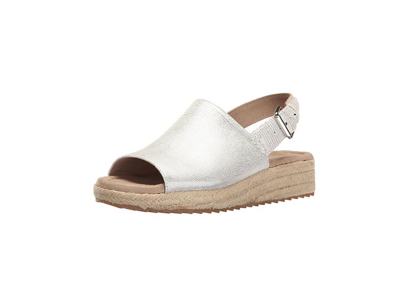 Skechers Cali Hashtag Espadrille Sandal