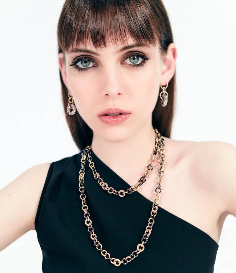 Spinelli Kilcollin Alexa CCW Earrings