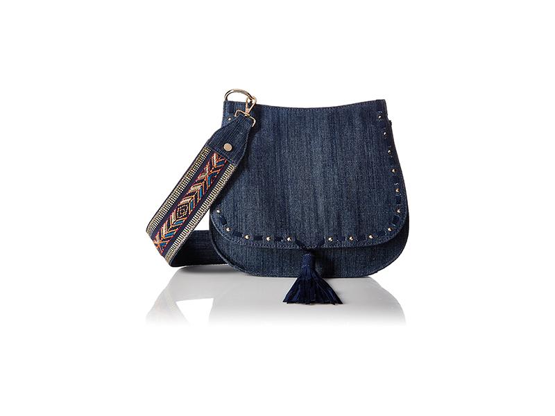 Steve Madden Swiss Cross Body Handbag