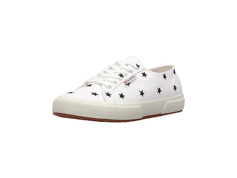 Superga 2750 Embcotw Fashion Sneaker