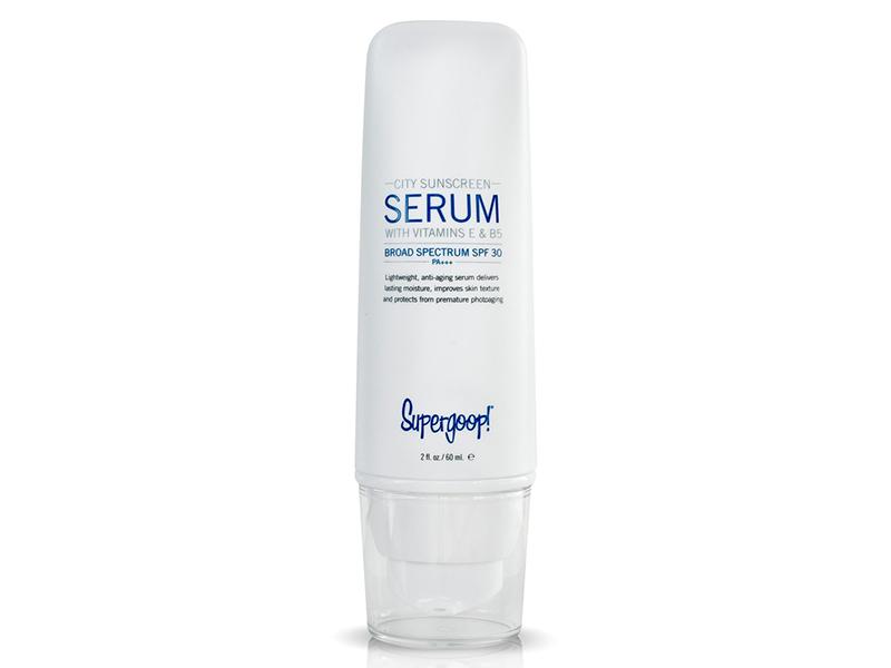 Supergoop! City Sunscreen Serum SPF 30+ PA+++