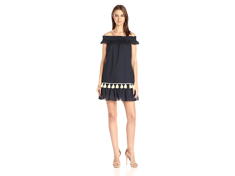 Tbags Los Angeles Gia Dress